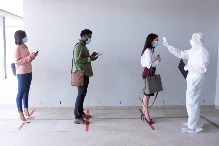 Reducir tiempos en la oficina, ¿Cómo agilizar el ingreso de los empleados?