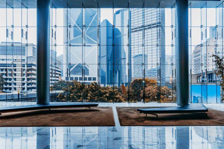 Bienvenido al futuro, vea cómo transformar su edificio en un 'edificio inteligente'