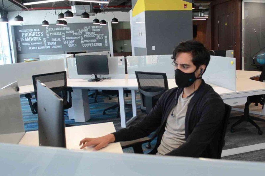 Regreso a la oficina, ¿Cómo garantizar la bioseguridad para mis trabajadores?