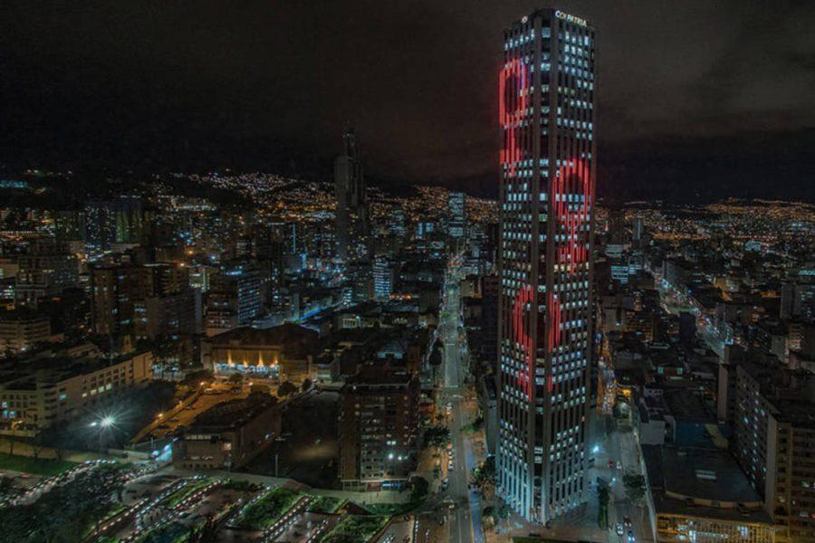 La Torre Colpatria encontró la solución para administrar mejor sus parqueaderos