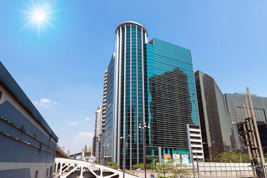 Conoce el evento tecnológico de Real Estate que transformará la finca raíz comercial